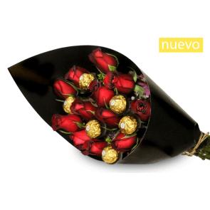 12 Rosas Ferrero