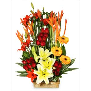Grupos Florales Premium
