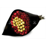 36 Rosas Ferrero